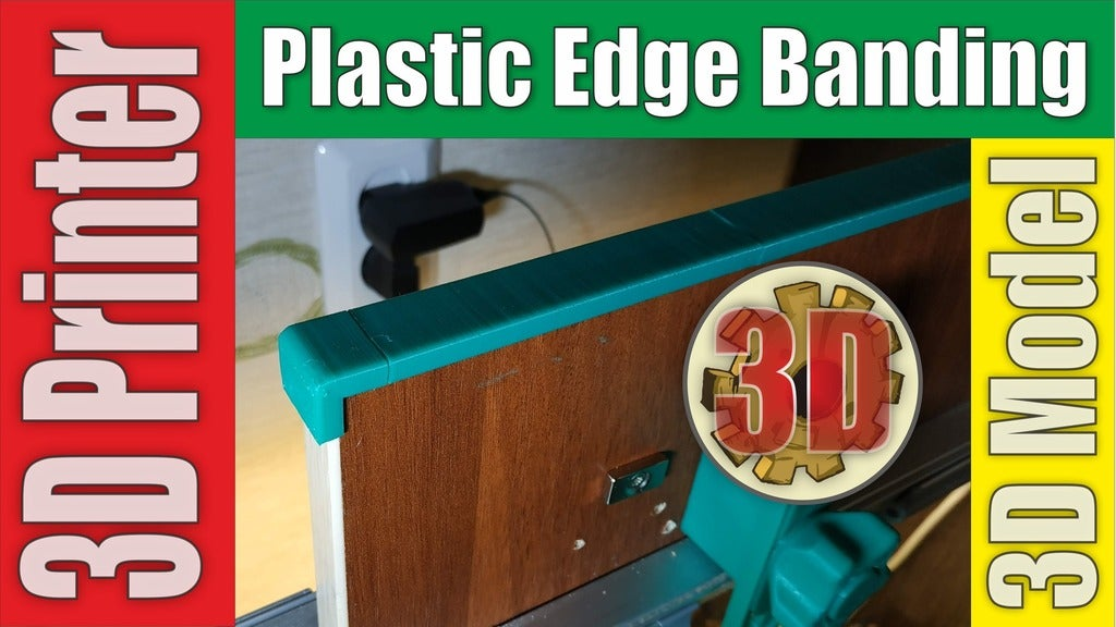 08f20d94c49fb5658688fea38f26314e_display_large.jpg Download free STL file Plastic Edge Banding • 3D printable design, alexlpr