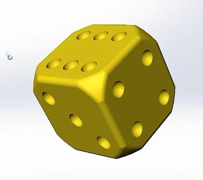 120fe6841f34e6c9b94c26d0228d5f4d_display_large.jpg Télécharger fichier STL gratuit Dés • Modèle à imprimer en 3D, alexlpr