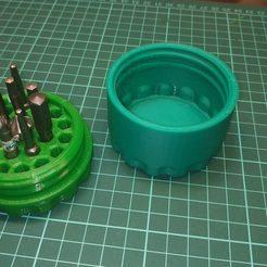 IMG_20200315_124254.jpg Télécharger fichier STL gratuit Affaire des embouts de tournevis de 50 mm • Plan pour imprimante 3D, alexlpr