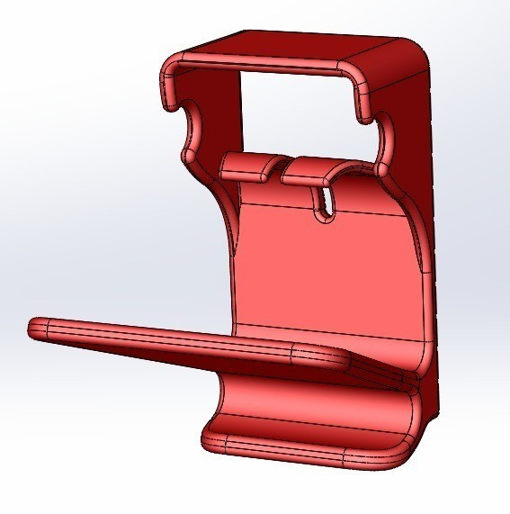 4f45eca542adadbd77ea79b6e97a32b9_display_large.jpg Download free STL file Cell Phone Charger Holder 3 in 1 • 3D printable model, alexlpr