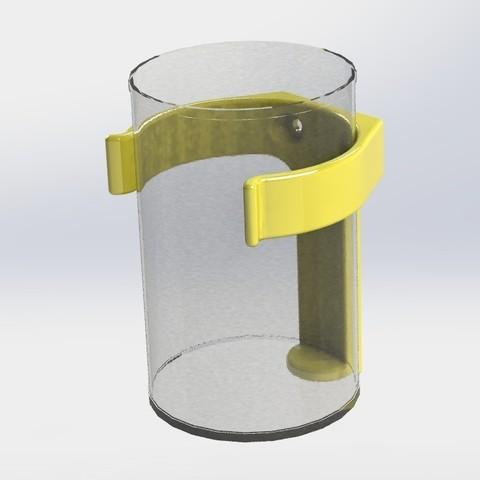 Télécharger fichier 3D gratuit Porte-boîte, alexlpr