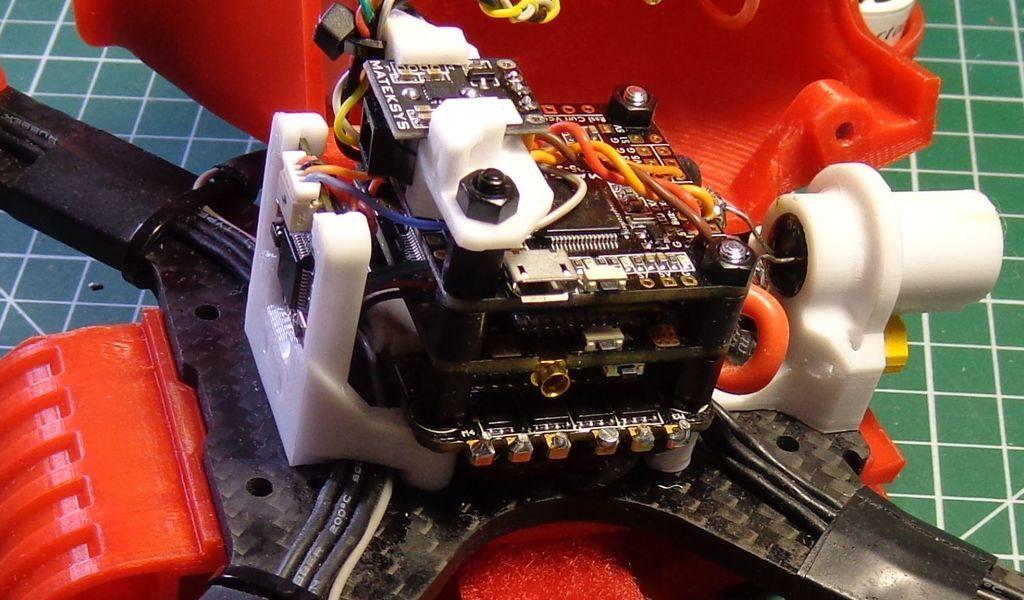 693c628bf077387341573795f0352f63_display_large.JPG Télécharger fichier STL gratuit Realacc X210 pod (qav-x). Racing Quad N!PodWE • Modèle imprimable en 3D, alexlpr