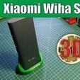 Free 3D printer files Xiaomi Mijia Wiha Stand, alexlpr