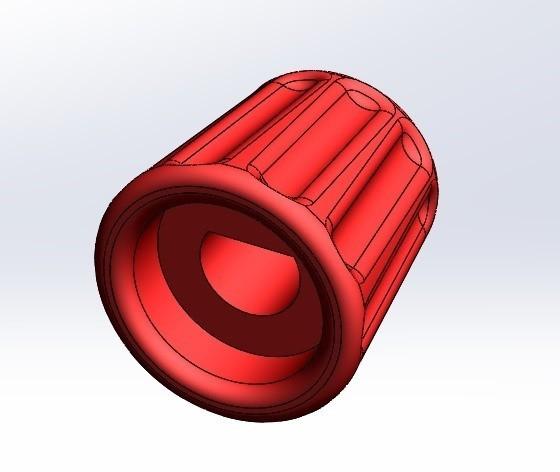 f47454d1d3644127f42070181a8b9afc_display_large.jpg Télécharger fichier STL gratuit Bouton pour résistance variable • Plan à imprimer en 3D, alexlpr