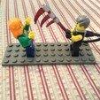 Télécharger fichier impression 3D gratuit Faux Lego Hidan Scythe, sh0rt_stak