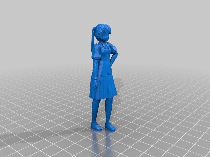aa25512283f23f64a2e5c5eaf31912d0_display_large.jpg Télécharger fichier STL gratuit Routes Katawa Shoujo • Modèle à imprimer en 3D, sh0rt_stak