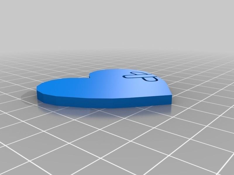 4137464c07faeb191b43188485b42619_display_large.jpg Télécharger fichier STL gratuit Routes Katawa Shoujo • Modèle à imprimer en 3D, sh0rt_stak