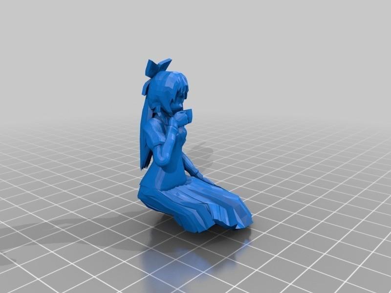 4924d8ee49f3a829699204cfc3de0719_display_large.jpg Télécharger fichier STL gratuit Routes Katawa Shoujo • Modèle à imprimer en 3D, sh0rt_stak