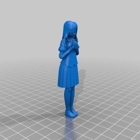 37bad9acf54c7db10ce705e10a7f2742_display_large.jpg Télécharger fichier STL gratuit Routes Katawa Shoujo • Modèle à imprimer en 3D, sh0rt_stak