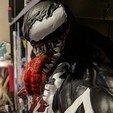3D print model Venom, scubadiverdown2