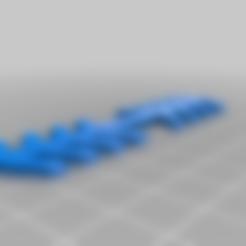 Download free STL file 1001st EarStressReleaser • 3D print model, Henry_Millenium