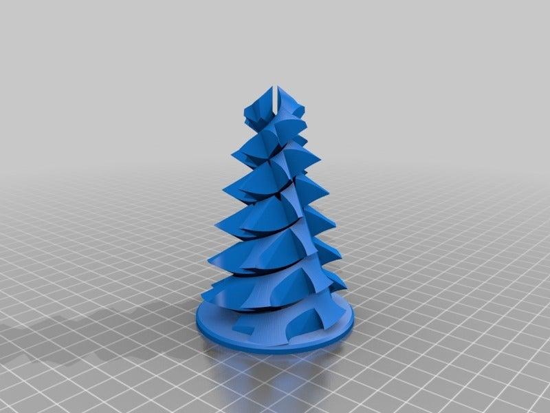 c3d25189c7ab877f13e487767302e3b1.png Télécharger fichier STL gratuit Décoration d'hiver • Plan pour impression 3D, Henry_Millenium
