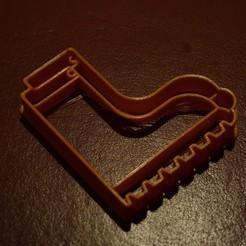 004_release_R2P.jpg Télécharger fichier STL gratuit Coupe-biscuits pour bottes de pluie • Objet imprimable en 3D, Henry_Millenium