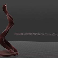 vagues_triomphants_de_merveilleux_Venus.png Télécharger fichier STL gratuit vagues triomphantes de merveilleuse Vénus • Objet pour impression 3D, Henry_Millenium