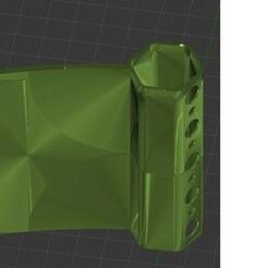 SSD.jpg Télécharger fichier STL gratuit SSD - SimpleSoapDish • Objet pour impression 3D, Henry_Millenium