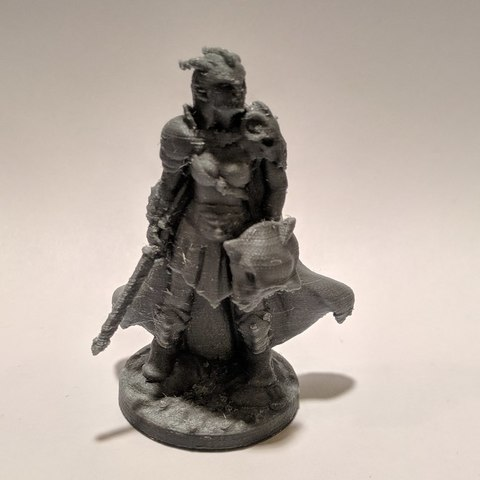 Gloomhaven Monster - Inox Guard