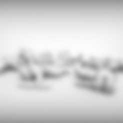 Free 3D print files FALLEN - GUARD DOGS 38mm (RESIN), BREXIT