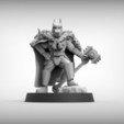 Fichier 3D gratuit CHIENS DE GARDE LORD - 28mm (RESIN), BREXIT