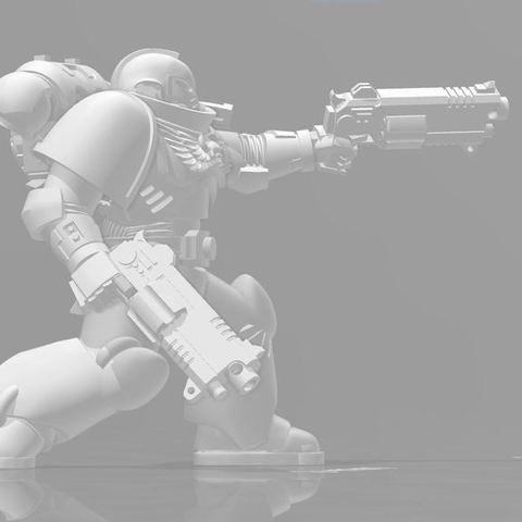 49f097304af6852de5f4836463f8029d_display_large.JPG Download free STL file 11 pairs of power armour legs - 28mm heroic • Object to 3D print, BREXIT
