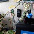 Descargar STL gratis Soporte de pared Samsung Galaxy S3, nullgel