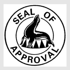 Download free STL file Seal of Approval, KerberosFi