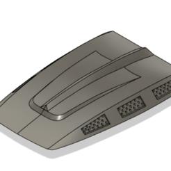 Screenshot (27).png Télécharger fichier OBJ Couverture du moteur RC Avenger pour le modèle d'impression 3D de RC Crawler • Modèle imprimable en 3D, prashansiriwardhana