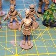 Download free 3D printing designs Alien, cody5