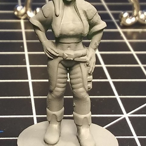Download free 3D printing models Twilek, cody5