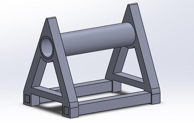 CARRETE.jpg Download free STL file Tin Reel Support • 3D print model, nahueloggioni