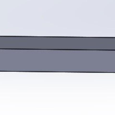 PIEZA 3.jpg Download free STL file Tin Reel Support • 3D print model, nahueloggioni