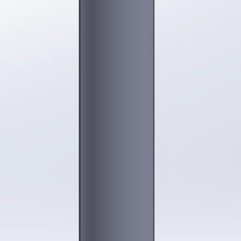 PIEZA 2.jpg Download free STL file Tin Reel Support • 3D print model, nahueloggioni