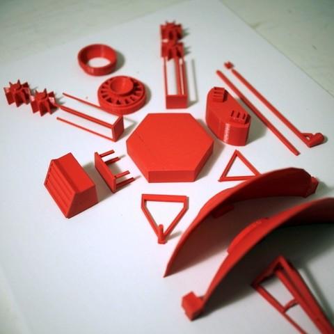 _MG_4841_display_large.jpg Télécharger fichier STL gratuit Pionnier • Design pour impression 3D, Slagerqod