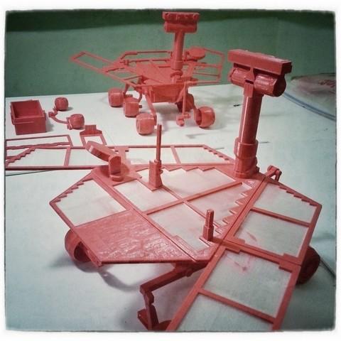 2013-02-26_20.11.57-1_display_large.jpg Télécharger fichier STL gratuit Mars Rover : Opportunité • Plan à imprimer en 3D, Slagerqod