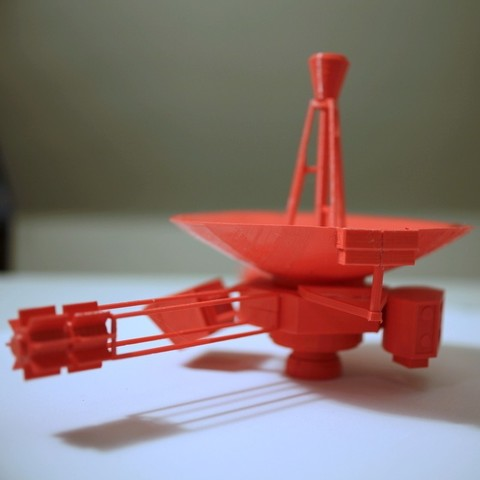 Download free 3D printing models Pioneer, Slagerqod
