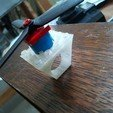 Free STL files Lego Ring Table Cut, Lurgnarb