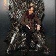 Descargar archivo 3D gratis Juego de Tronos: La Corona de Joffrey Baratheon, Lurgnarb