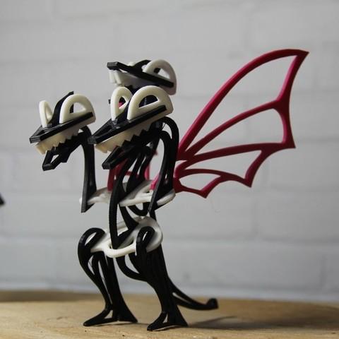 Descargar archivos STL gratis Hydra, Lurgnarb
