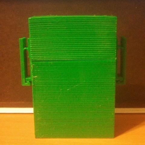 IMG_20130403_210140_312_display_large.jpg Télécharger fichier STL gratuit Boîte avec système de verrouillage *NOUVEAU • Modèle pour imprimante 3D, Khuxtan