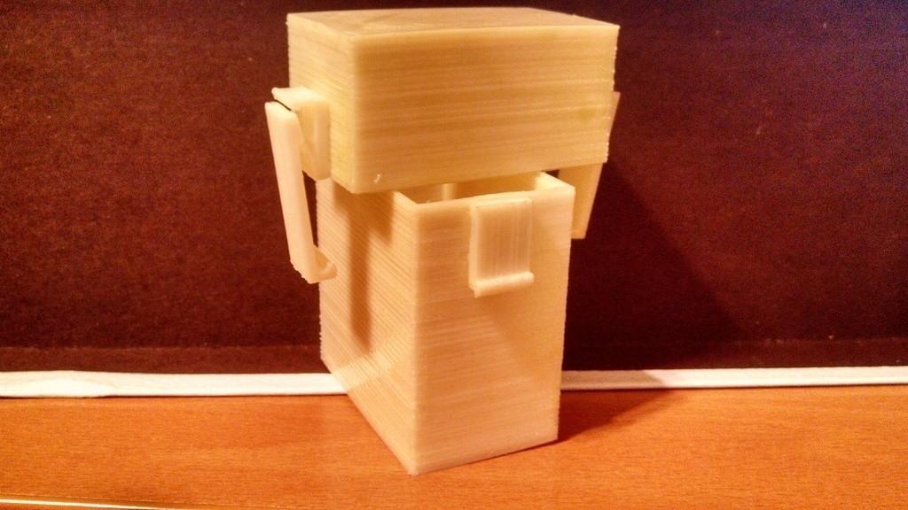 IMG_20130404_214349_302_display_large.jpg Télécharger fichier STL gratuit Boîte avec système de verrouillage *NOUVEAU • Modèle pour imprimante 3D, Khuxtan