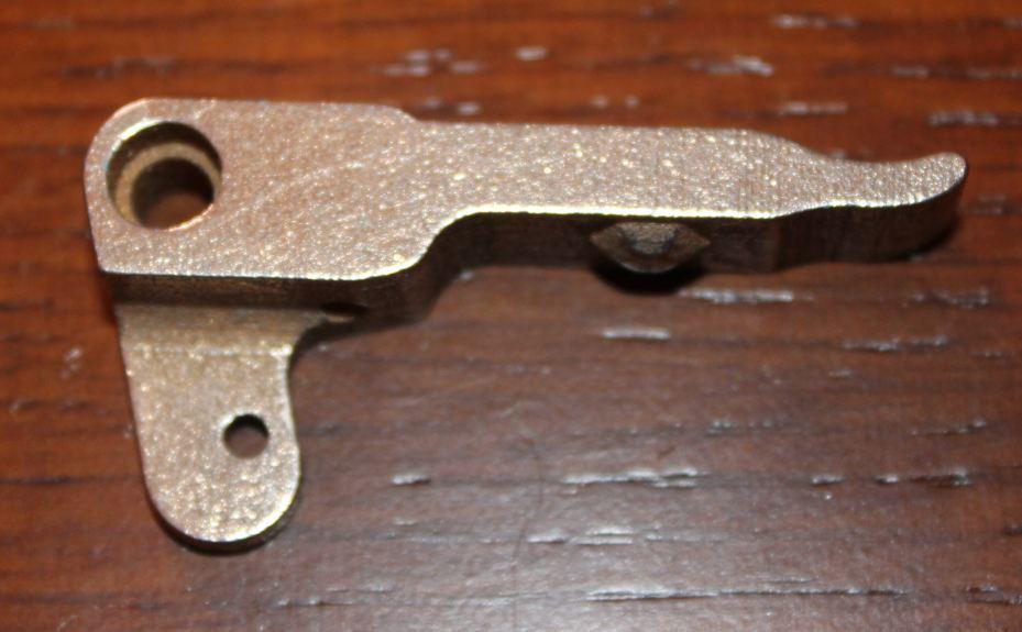 Arm_display_large.jpg Download free STL file MK8 Spring Loaded Upgrade Designed for Stainless Steel Printing • 3D print model, Laevalia