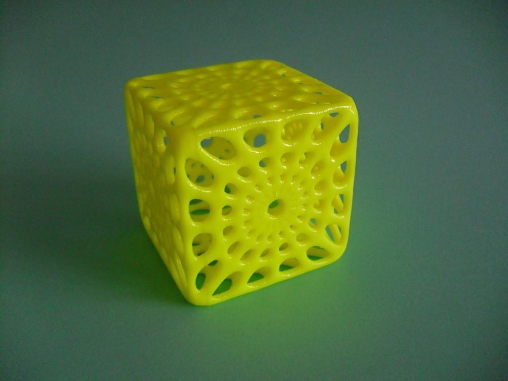 CIMG0798_display_large.jpg Télécharger fichier STL gratuit Cube • Objet à imprimer en 3D, Wailroth3D