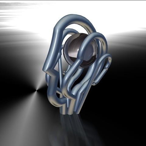 Kopf-Crom_display_large.jpg Télécharger fichier STL gratuit Kopf • Modèle pour impression 3D, Wailroth3D