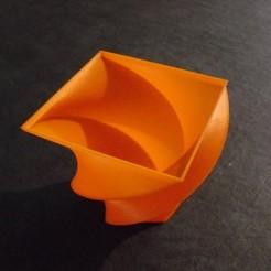 Free 3D printer designs Vase, Wailroth3D