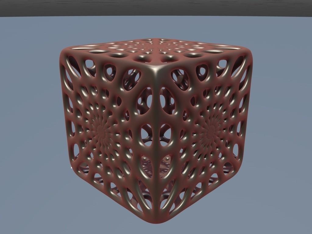 Ohne_Titel_2_display_large.jpg Télécharger fichier STL gratuit Cube • Objet à imprimer en 3D, Wailroth3D