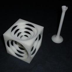 Télécharger plan imprimante 3D gatuit mathématique, Wailroth3D