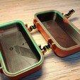 Descargar archivos 3D gratis Caja resistente a prueba de agua personalizable, bigmaxx1