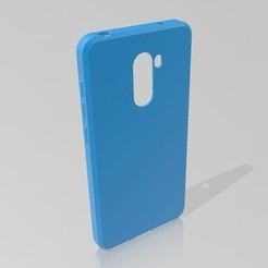 Download 3D printing files Flex case xiaomi Pocophone F1, Victor_hb
