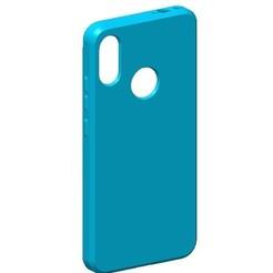 Funda 1.jpg Download STL file Case ( case ) flex xiaomi redmi note 7 • Design to 3D print, Victor_hb
