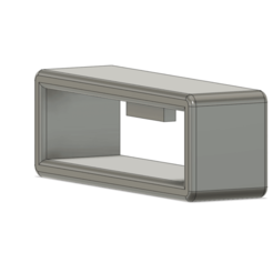 Descargar modelo 3D gratis Lazo de correa Garmin 735XT, pzucchi