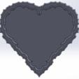 Descargar modelo 3D cuenco corazón (Herz Schüssel), tomtaxi